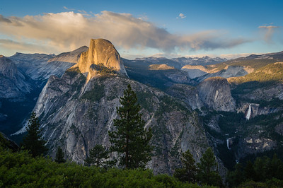 Yosemite June 6, 2013