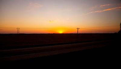 Train Travels -Journey Across America -2012