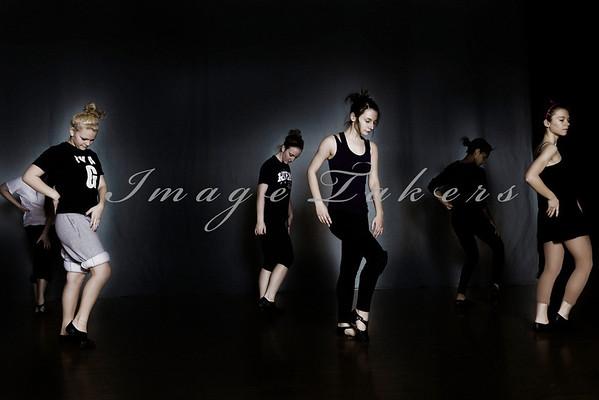 2012-2013 Dance Troupe Feb 7
