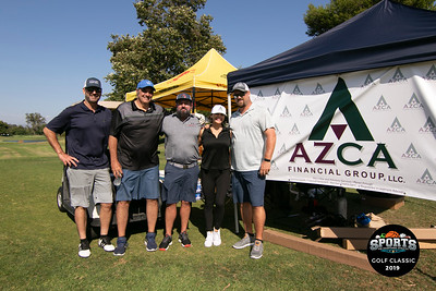 Sports for Exceptional Athletes Golf Tournament 08-07-2019