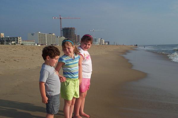 Va Beach 091101
