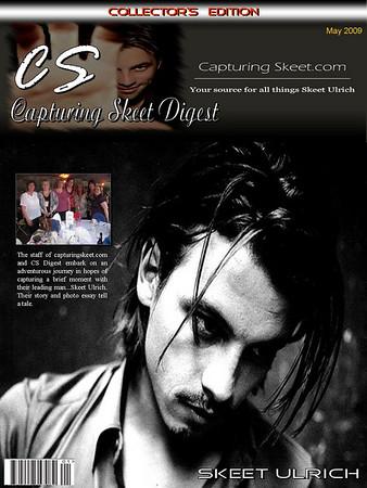 CS Digest Cover