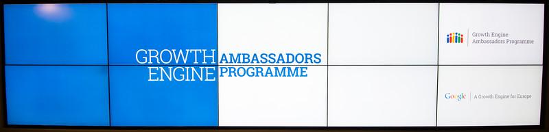 Google Ambassadors Programme