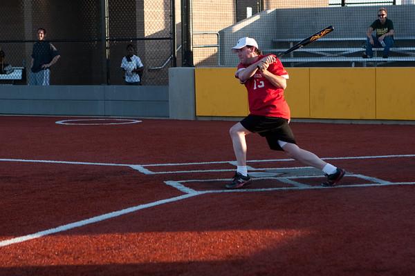 Softball (Season #2)