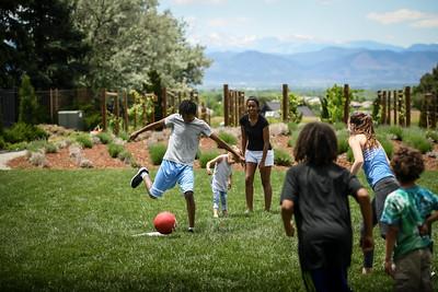 Kickball Game Selects