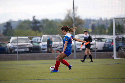 190427 - 01 Girls U18 - San Juan ECNL @ Washington Premier ECNL