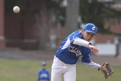 2007<br>Travel Baseball