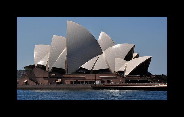 2011 - Sydney, Australia