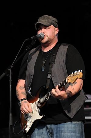 6/26/2010 Sam Grow Band