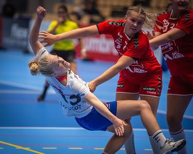 Tertnes vs Ålgard, 22. August 2020
