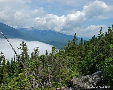 """Mt. Wildcat """"D"""" Peak & Mt. Wildcat 6.27.13 - 6.28.13"""