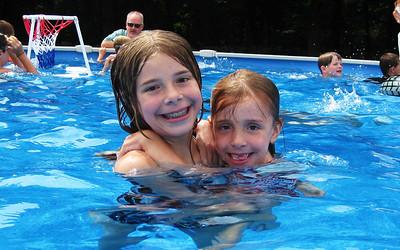 Massachusett vacation Aug. 2011