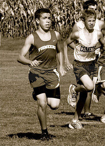 Lampeter-Strasburg Cross Country