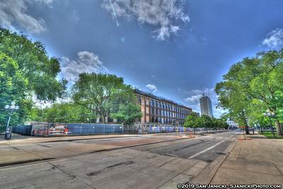 7-28-19 - E.H. Kraus Building