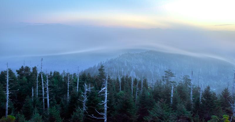 Smoky Mountains 76