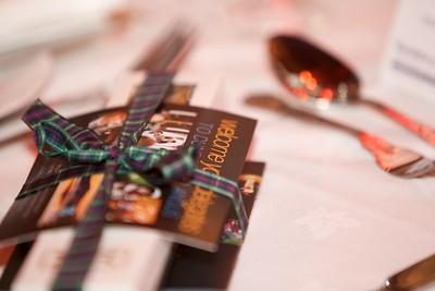 2013 DACB Conference Ambassador Evening