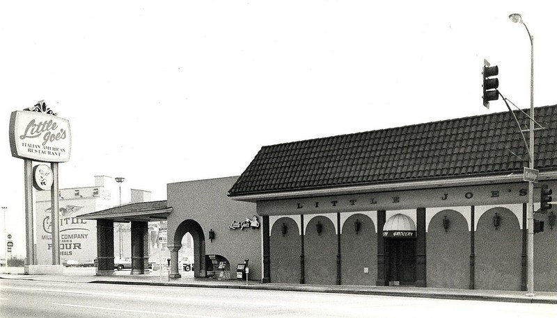1972, Outside View