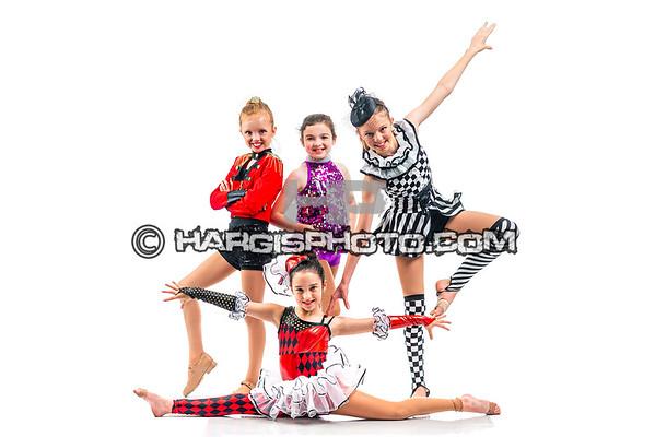 2021 Capital City Dance Studio Formal