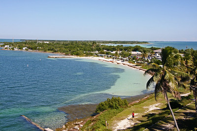 Bahia Honda State Park - On the Way back from Key West