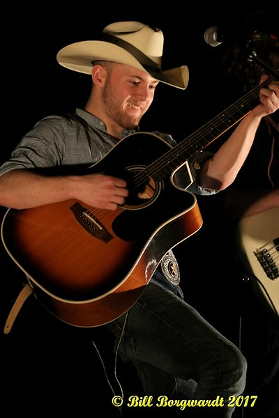 Ben Chase - Boot Scootin Boogie 105.jpg
