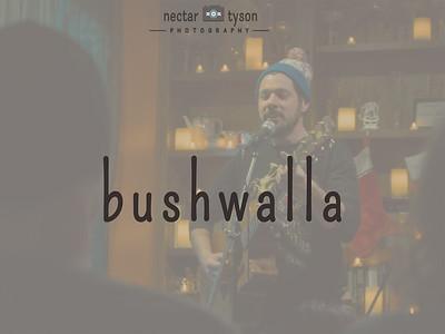 Bushwalla