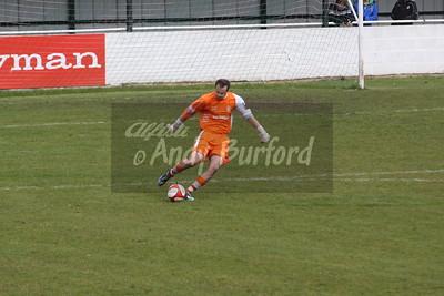 21/4/12 Ilford FC (H)