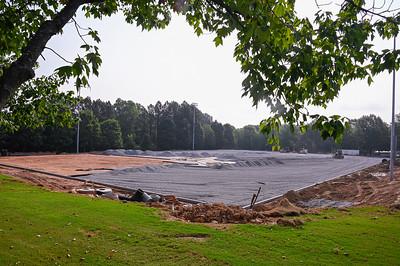 New Intramural Field 07-26-21