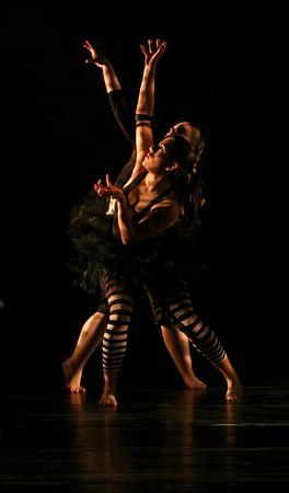 2009-4-14 WCU-Dance