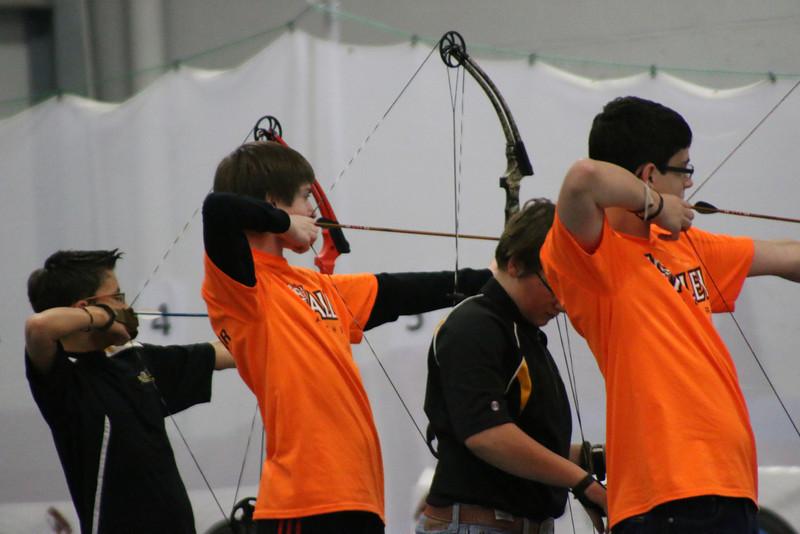 2014 Mt Vernon Archery