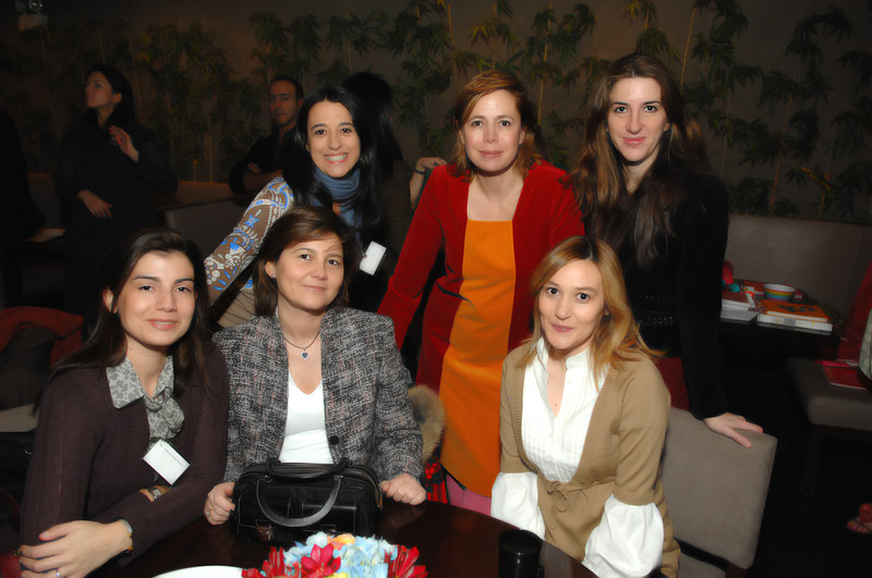 The Spain-US Chamber of Commerce Celebrates Fashion Week at KOI
