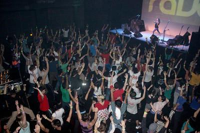 2012 Yoga Rave