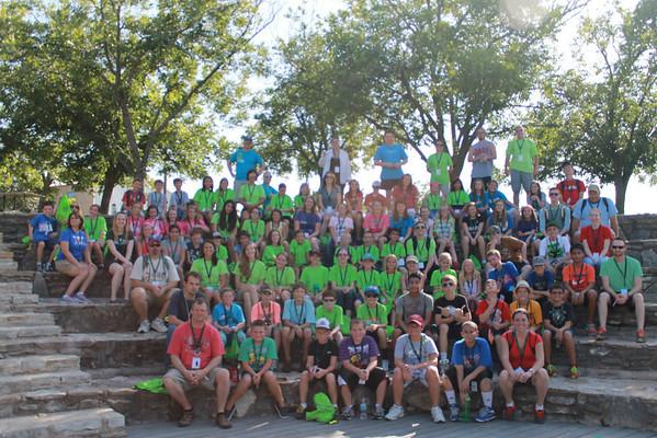Glenview Preteens July 23-27