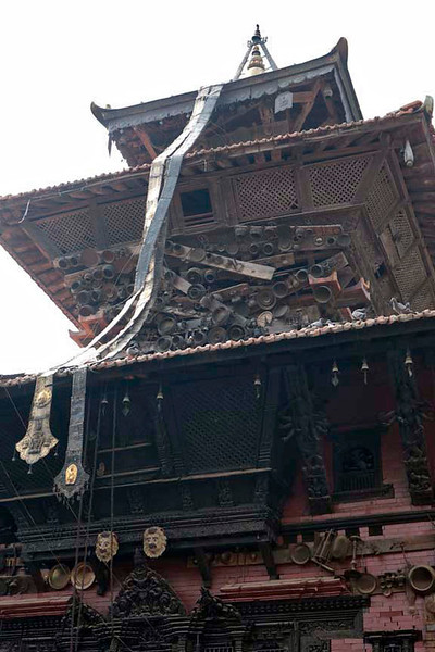 Temples & Deities