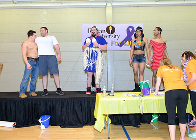 2013 Relay for Life Events