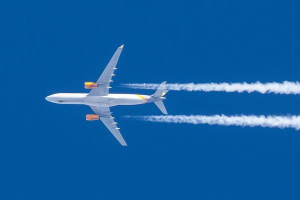 OY-VKH - Airbus A330-343X