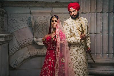 Nisha & Aman Wedding