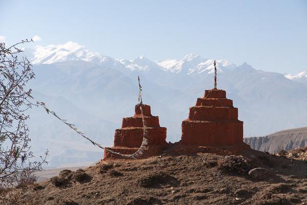 Nepal / Mustang 2012