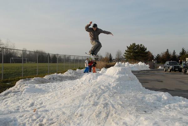 2012-2013 - Ski Season