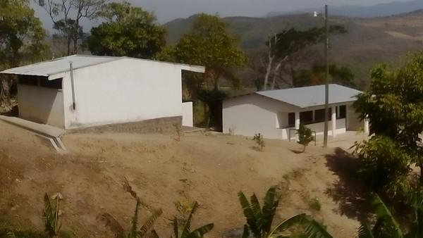 El Suyatillo, Honduras, 2016