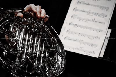 Symphonic & University Band Oct 19