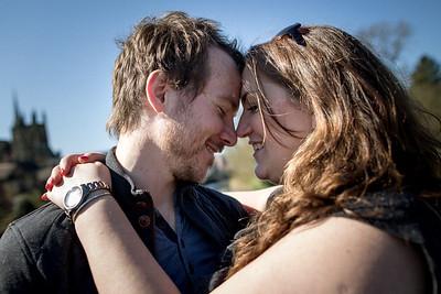 Kimberley & Chris