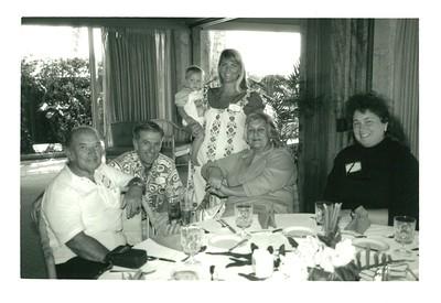 1991 Outrigger Duke Kahanamoku Foundation
