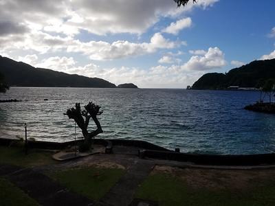 2018 09 AMERICAN SAMOA TRIP