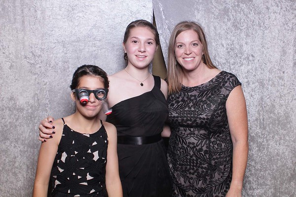 Lainie's Bat Mitzvah Photobooth