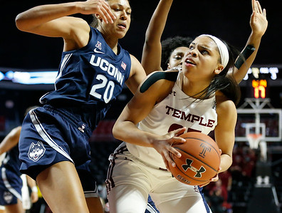 Womens Basketball vs. Uconn
