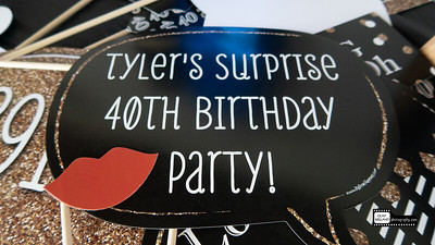2018 Tyler 40th at Park & Ocean