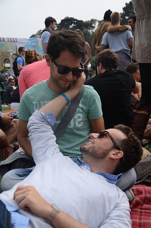 OysterFest June 2012