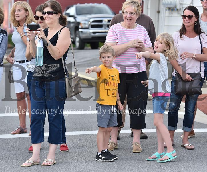 91215 Saxonburg Carnival Annual Pet Parade