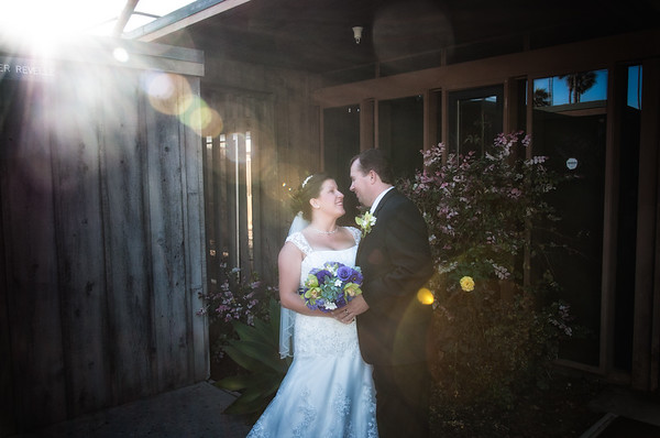Trotter Wedding