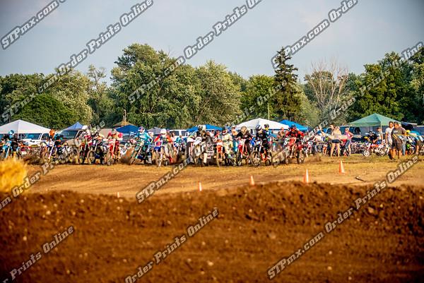 Race 11 - 250 B / Lites Jr 12-16